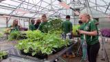 Chicago Agricultural High School Teaches More Than Farming