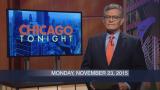 November 23, 2015 - Full Show