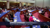 City Council Committee Debates 'Chi-Raq' Film Title