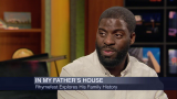 October 1, 2015 - 'In My Father's House' Documents Rhymefest