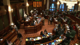 Lawmakers Push Budget Patch