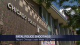 BGA: Chicago Ranks No. 1 in Fatal Police Shootings Among Top 10 Cities
