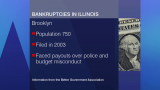 Can Cities In Illinois Go Bankrupt?