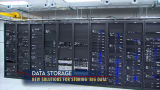 Evolution of Data Storage