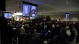 Memorial Held for Judy Baar Topinka