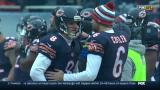 "December 22, 2014 - ""Big Cat"" Williams on Bears' 20-14 Loss"