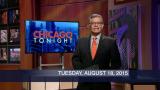 August 18, 2015- Full Show