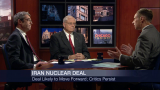 September 10, 2015 - Debating the Iran Nuclear Deal