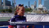 September 15, 2015 - Chicago Plays Host to Elite Triathletes