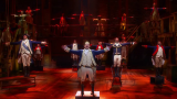 History Comes to Life as CPS Students Meet 'Hamilton'