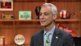 September 24, 2015 - Mayor Emanuel Defends 'Last Resort'