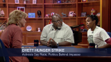 September 16, 2015 - Dyett High School Hunger Strike