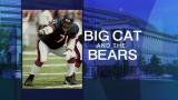 "November 10, 2014 - ""Big Cat"" Williams on the Bears' loss"