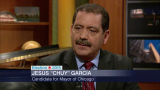 "Mayoral Candidate Jesús ""Chuy"" García on the Runoff Election"