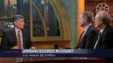 August 25, 2015 - Another Slam Dunk for Michael Jordan Brand