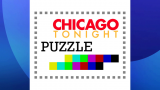 Chicago Tonight Puzzle: November Challenge