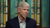 David Gregory Details His 'Unlikely Spiritual Journey'