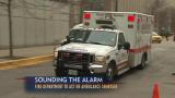April 8, 2014 - Ambulance Shortage