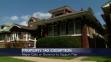 September 15, 2015 - Emanuel Property Tax Hike