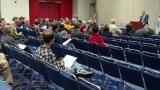 September 30, 2015 - Park District Hosts Public Hearings