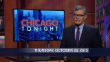 October 29, 2015 - Full Show