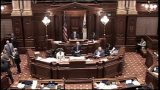 Final Days of the IL Legislative Session