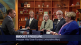 How Illinois' Budget Stalemate is Impacting Public Universit