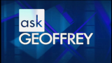 August 27, 2014 - Ask Geoffrey: 8/27