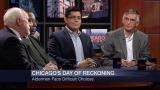 September 23, 2015 - Chicago Aldermen React to Mayor's