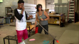 August 20, 2015 - Project Fire, Passion for Glass Making