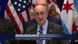 Interim Superintendent Escalante Addresses Chicago's Recent