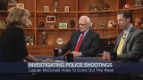 Understanding Police Shooting Investigations