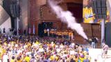 City Honors Jackie Robinson West