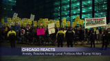 How Trump Presidency Affects Chicago