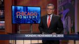 November 30, 2015 - Full Show