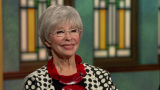 September 15, 2015 - Rita Moreno Shares Stories, Honors