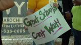 Tug-of-War Over Charter Schools Intensifies