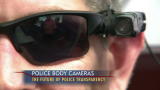 Cops and Cameras