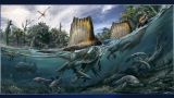 Scientists Speak about Spinosaurus