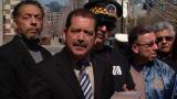 García on Spiking Crime Numbers