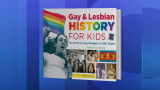 LGBT History Focus of New Children's Book
