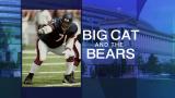 "November 17, 2014 - ""Big Cat"" Williams on Bears vs. Vikings"