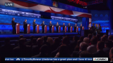 Rubio, Cruz, Christie Score, CNBC Stumbles in 3rd GOP Debate