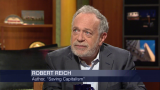 October 6, 2015 - Why Robert Reich Wants to Save Capitalism