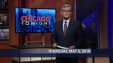 May 5, 2016 - Full Show