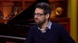 Jonathan Biss, Acclaimed Pianist, on His Obsessive Approach