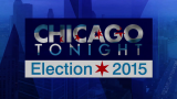 Chicago Tonight's Mayoral Runoff Forum