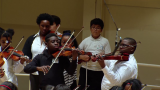 Making Music Together: A Look at Diversity in Orchestras