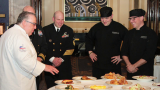 Nuclear Sub Cooks Get High-End Chef Tips