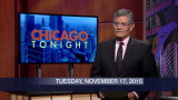 November 17, 2015 - Full Show